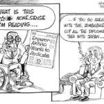Mugabe calls Emperor Akihito
