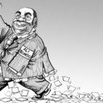 Gabon's Ali Bongo Rigged election