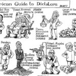 An African Guide to Dictators Part 1