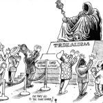 The Church Tribalism