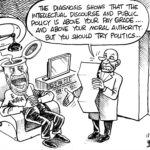 Diagnosis on Ezekiel Mutua