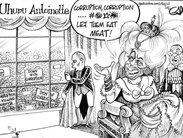 Uhuru Antoinette