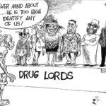 Drug Lords Vs Drug Addicts