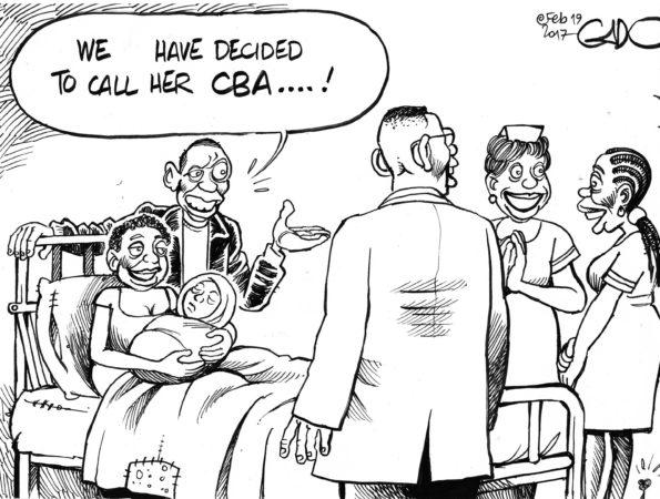 CBA for New Borns