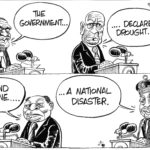 Drought Famine & National Disaster