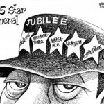 The 5 Star General #Jubilee