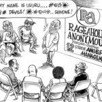 RageAholics Anonymous