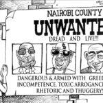 Nairobi Governor