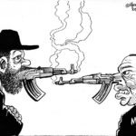 Kiir Vs Machar in South Sudan