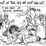 Doctors Vs Govt – An Abusive Marriage