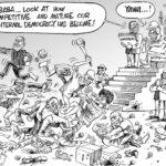 Internal Democracy in ODM