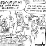 Dr Fred Matiang'i And The New Formula
