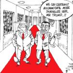 Trump and Erdogan!