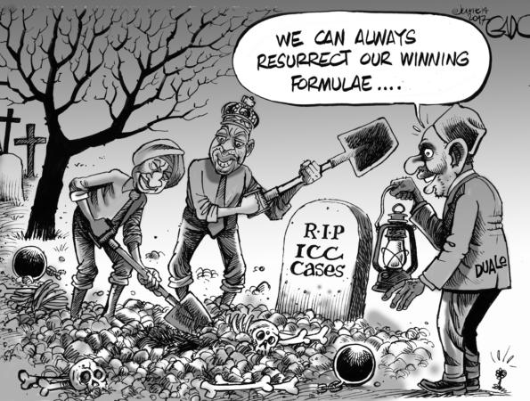 Resurrecting ICC