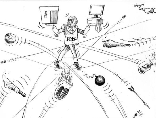 IEBC TightRope